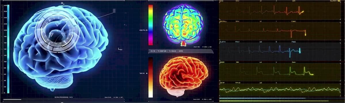 Human Interface Brain Waves